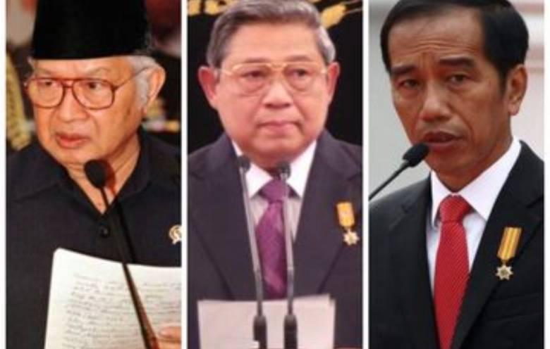 Politik Demokrasi Indonesia Kini dan Masa Depan