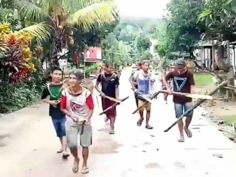 Sengkurung: Alat Musik Daerah Dayak Simpang