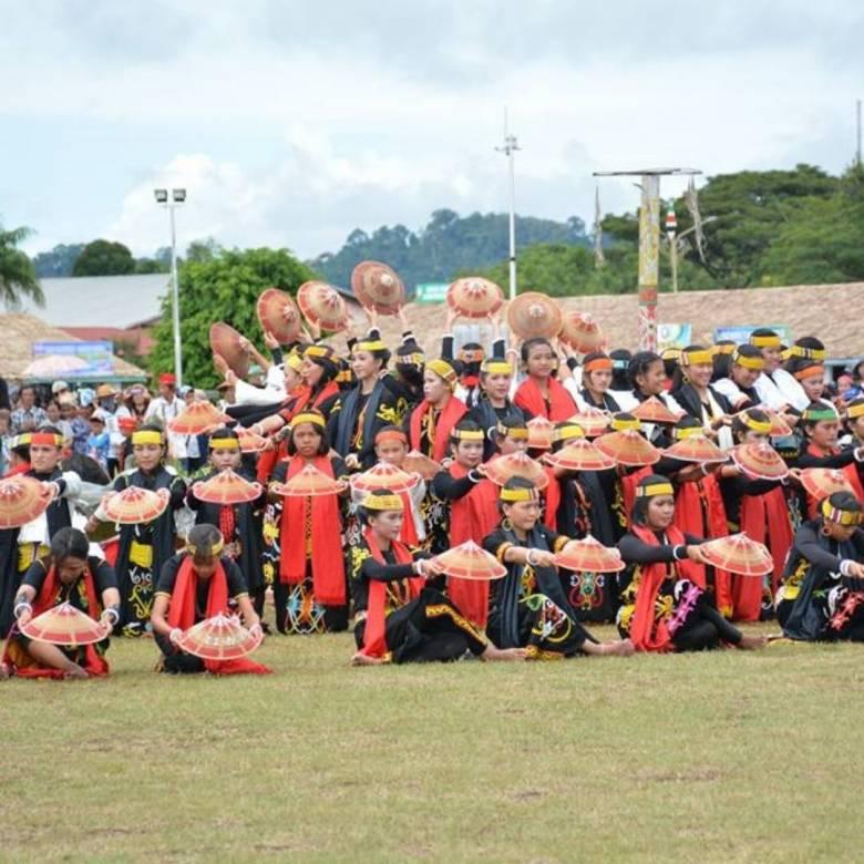 PDL KALTARA Akan Gelar Festival Budaya Lundayeh, Masyarakat Dapat Saksikan  Melalui  Virtual