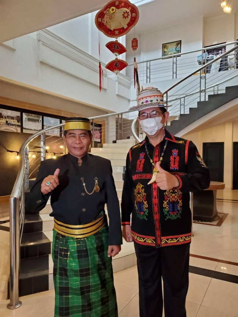 Pasangan ZIYAP Ditetapkan KPU sebagai Gubernur-Wagub Kaltara
