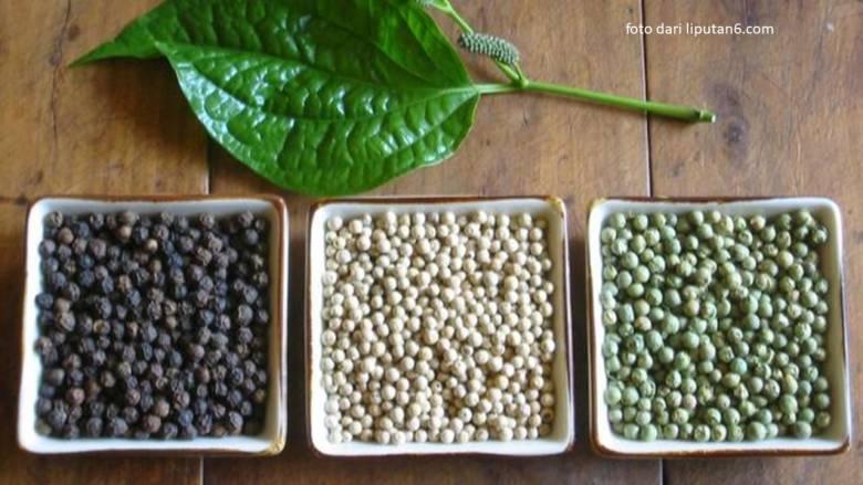 "Indonesia, Masih Eksportir ""King of Spices"" Terbesar Dunia"