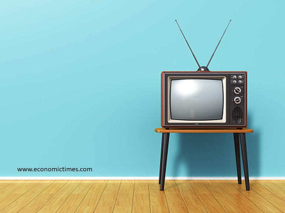 Racun itu Bernama Televisi