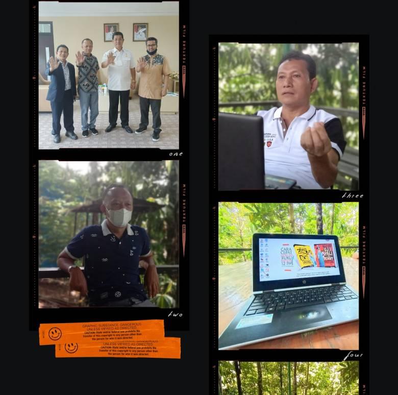 Filsafat Nusantara Lahir Kembali di Kaltara