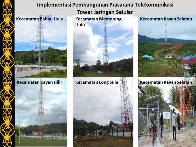 "Banyak Smartphone ""Unik"" Di Perbatasan Malinau – Malaysia"