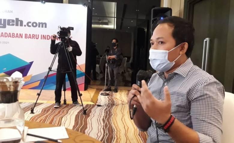 Ytprayeh.com, Vaksin Literasi Untuk Masyarakat Indonesia