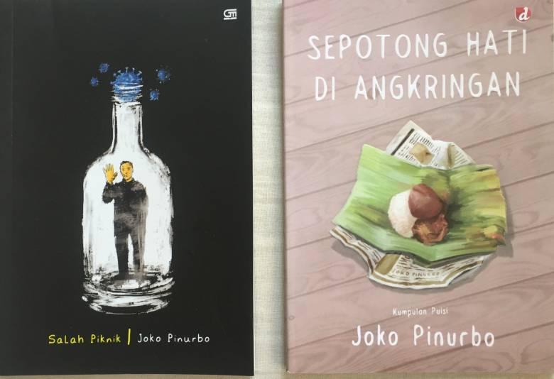 Refleksi Laku Hidup Joko Pinurbo