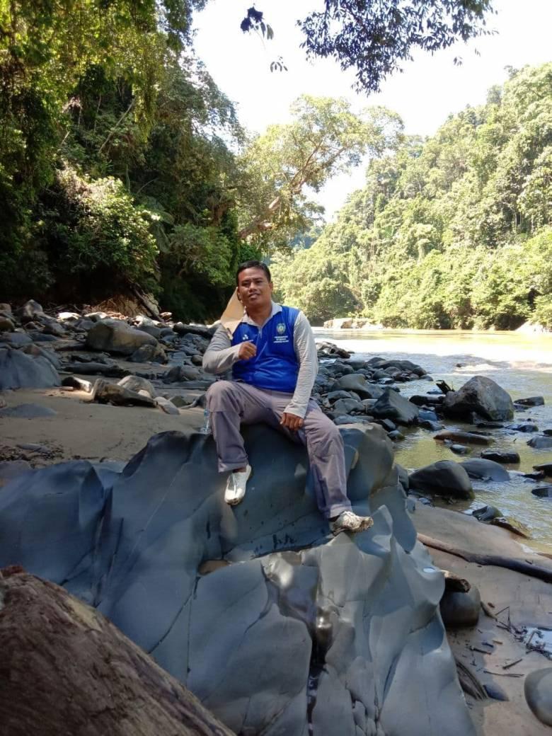 Puisi Cinta Alam Borneo
