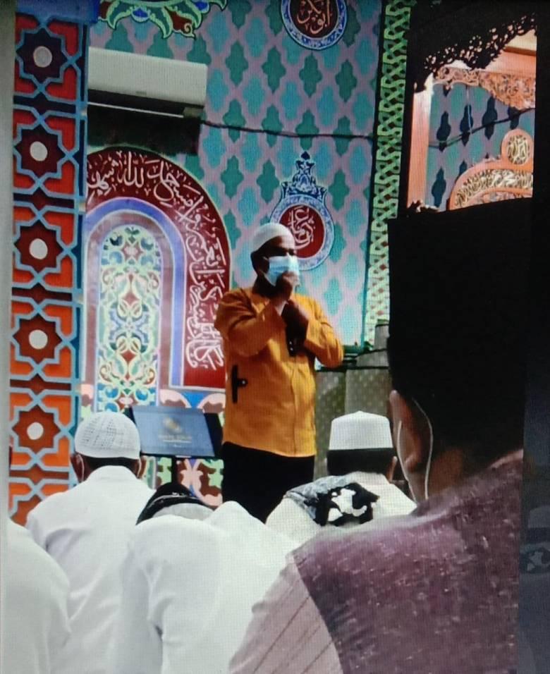 Hikmah Ramadhan di Masa  Pandemi
