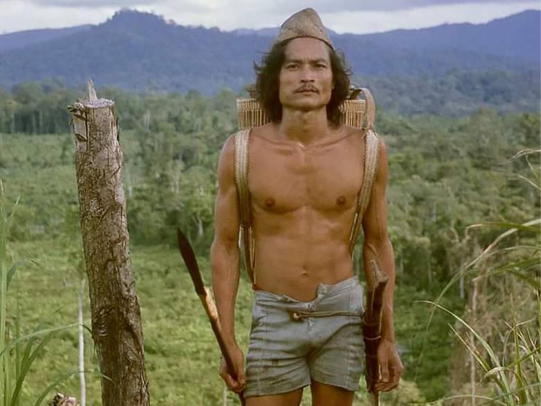 Tradisi Berburu Suku Dayak Uud Danum