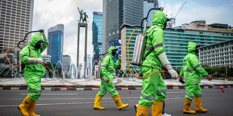 Indonesia Tahun 2021, Peluang untuk Sukses Ada, Jangan Sia-siakan