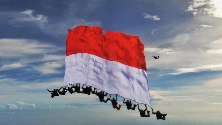 Indonesia Anugerah Terindah Bangsa Indonesia