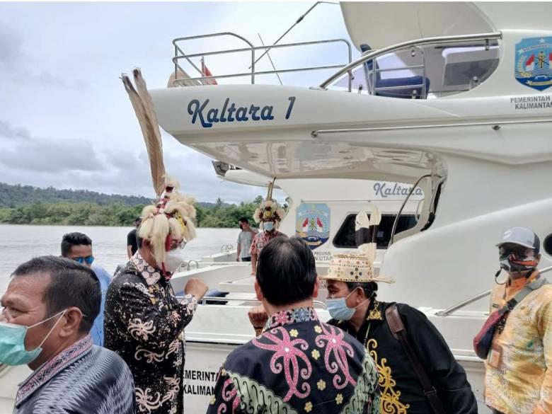 Jelajah Kaltara [6] Wisata Sungai Kalimantan