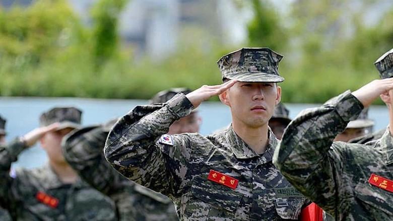 Wajib Militer bagi Sipil Kebutuhan di Masa Damai