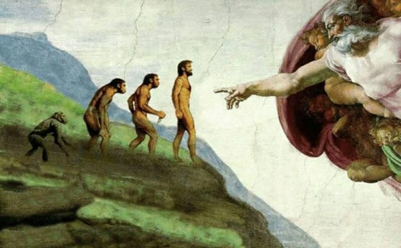 Memisahkan Sains dan Agama pada Ruang Berbeda