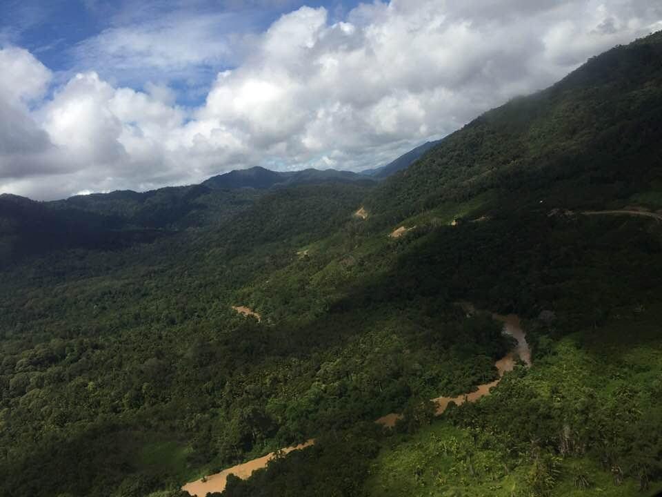 Kekayaan Hutan Riam Batu Cukup untuk 77 Turunan