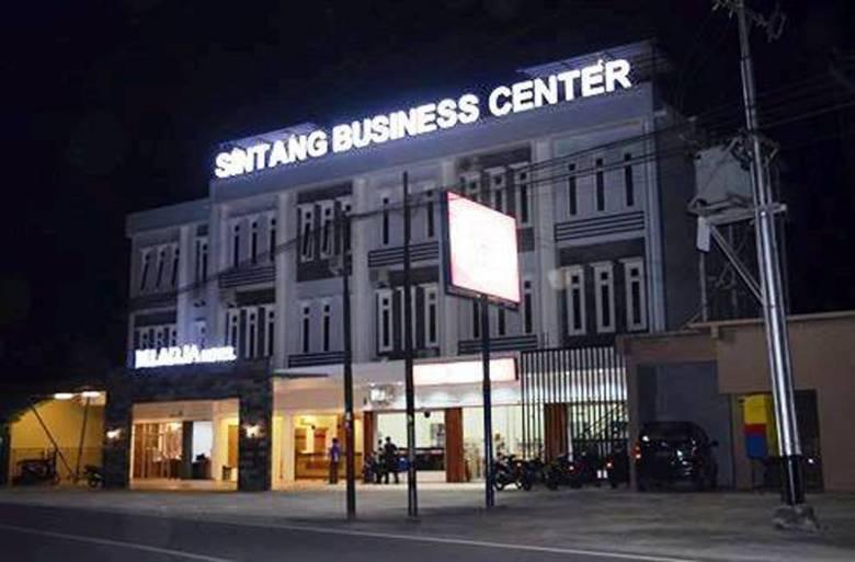 Implementasi Kebijakan Pemungutan Pajak Hotel di Kabupaten Sintang
