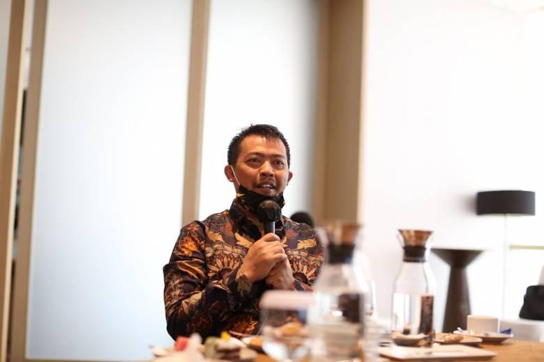 YTPrayeh.com, Cahaya Dari Kaltara untuk Indonesia
