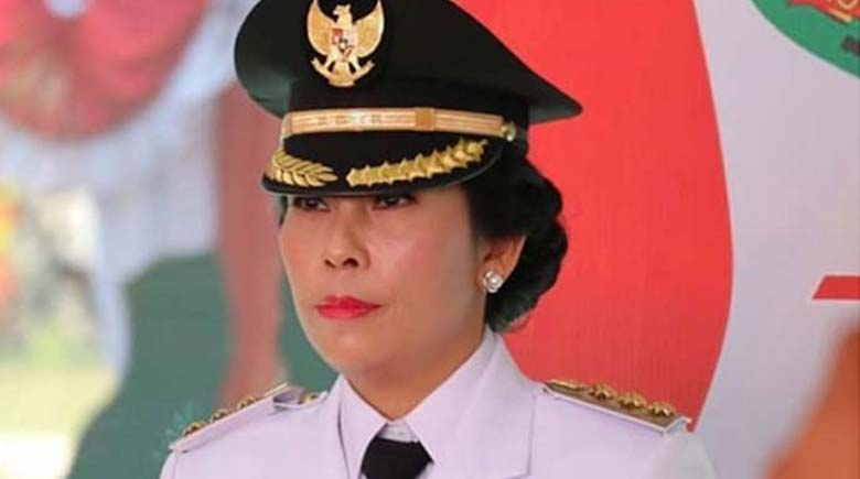 """Walikot Singkawang dan """"Little China in Tropics"""""""