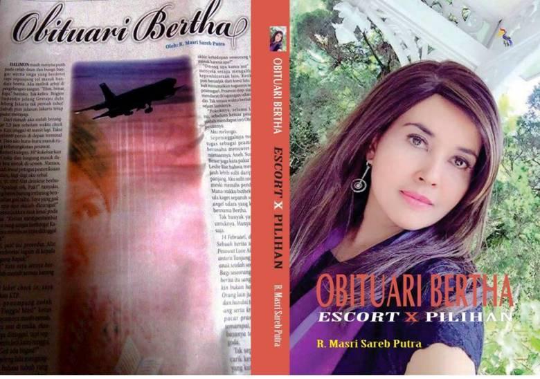 Cerpen | Obituari Bertha