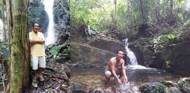 Air Kehidupan dan Merkuri di Sungai Kapuas