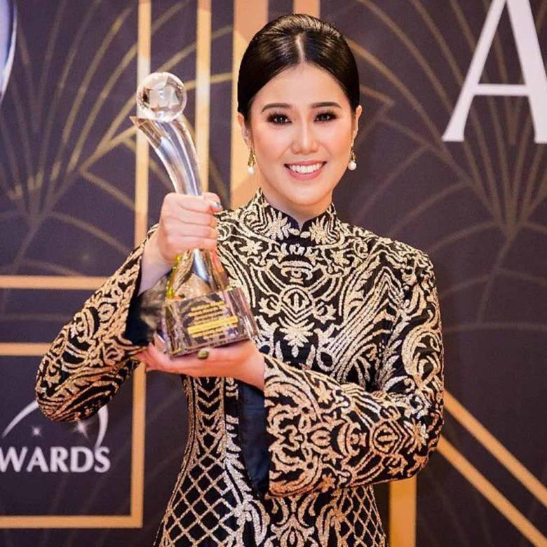 Dewi Liana, Dara Bidayuh Miss World Malaysia