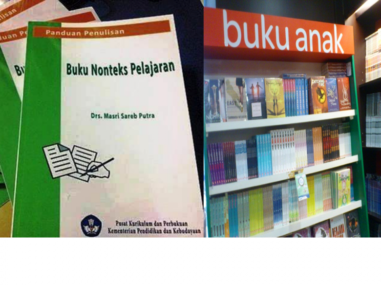 Tren Buku Bacaan Anak Indonesia