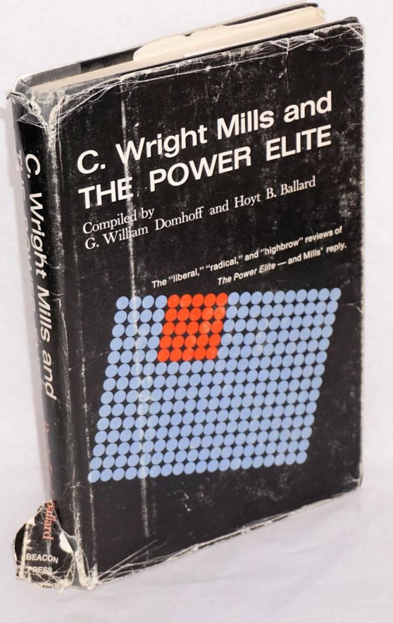 the Power Elite