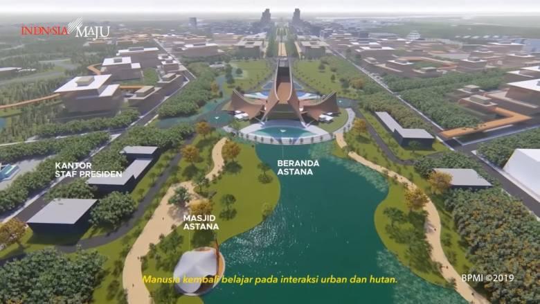 Mungkinkah akan Ada Kepala Negara dari Kalimantan?