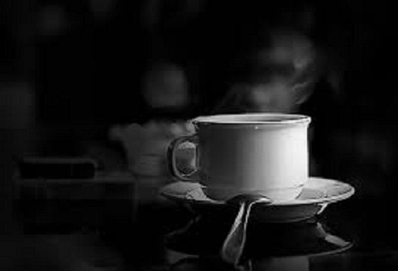 Tea Bag Story - Secangkir Kopi untuk Almarhum