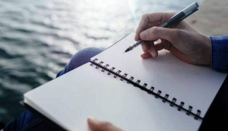 Nasehat Pram, Jangan Takut Menulis!