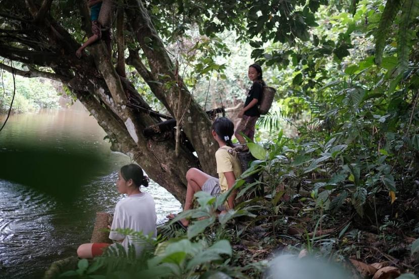 Geopolitik Lokal: Hutan, Tanah, dan Air (Titipan Renungan untuk Calon Presiden MADN)