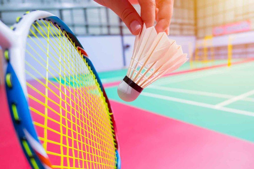 Cerpen |  Menjadi Pemain Badminton Juara