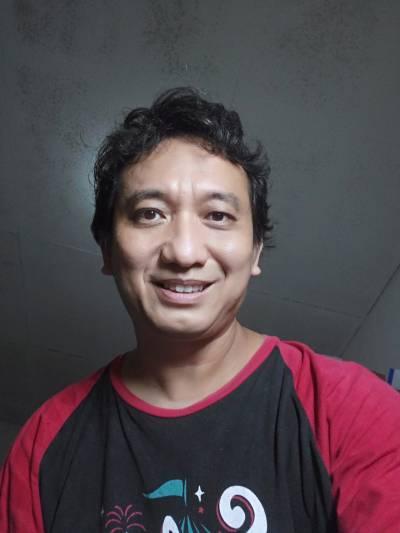 Eddi Kurnianto